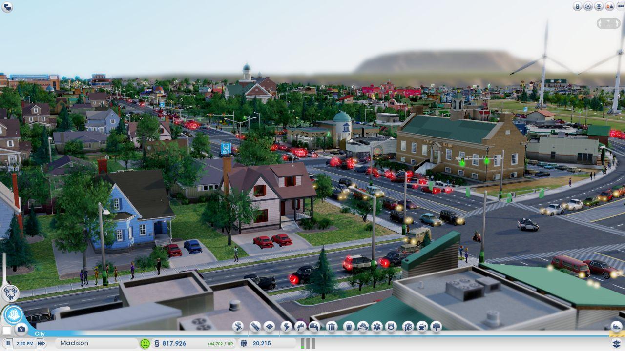 Immagine SimCity: molti non riescono a giocare, colpa dei server congestionati