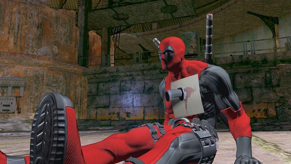 Immagine Deadpool presenta il suo nuovo video gameplay