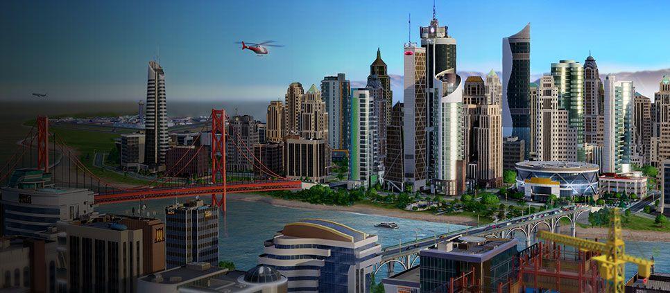 Immagine SimCity, EA regala un gioco per scusarsi con gli utenti