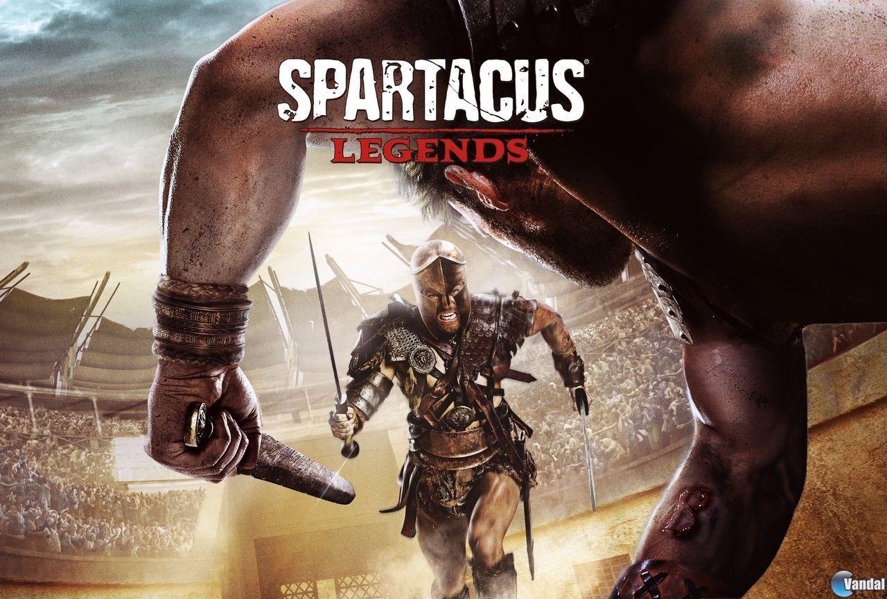 Immagine Spartacus Legends arriva su Xbox Live