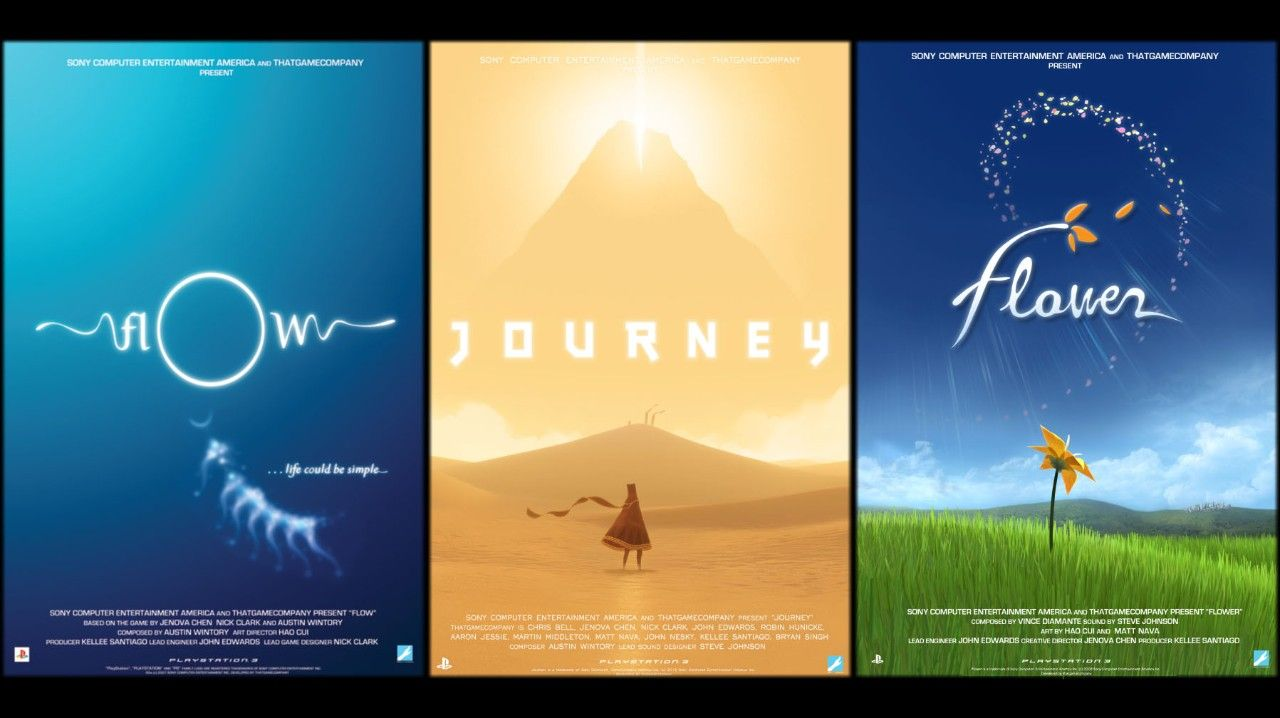 Immagine Disponibile sul PlayStation Store la Collector's Edition di Journey