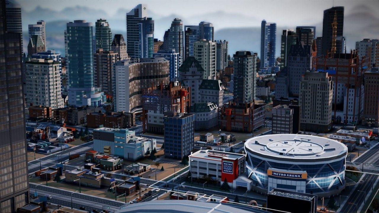 Per Lunedì uscirà l'Update 2.0 di SimCity