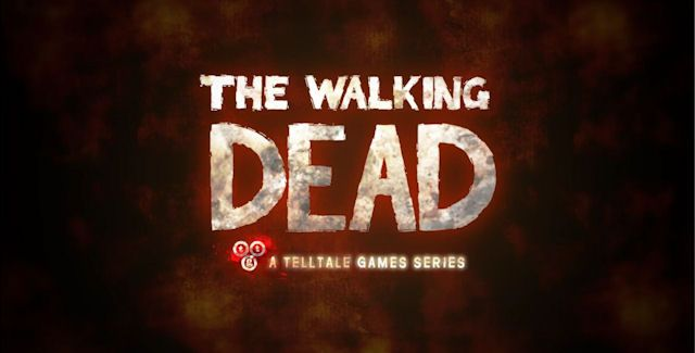 Immagine Data europea per The Walking Dead versione retail
