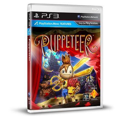 Immagine Puppeteer: novità sul gioco per PS3!