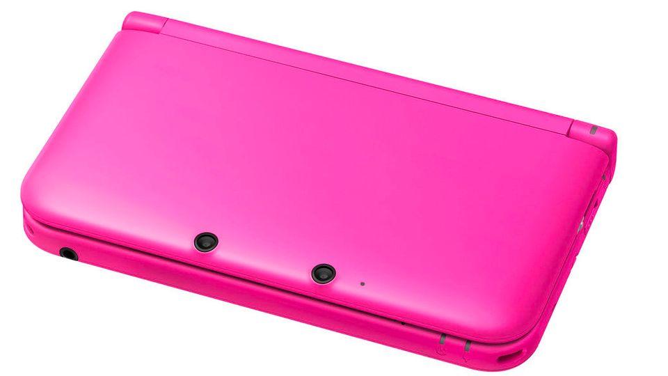 Immagine 3DS XL: ecco una nuova colorazione