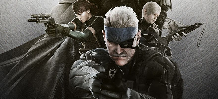Immagine Konami confermata la Metal Gear Solid: Legacy Collection