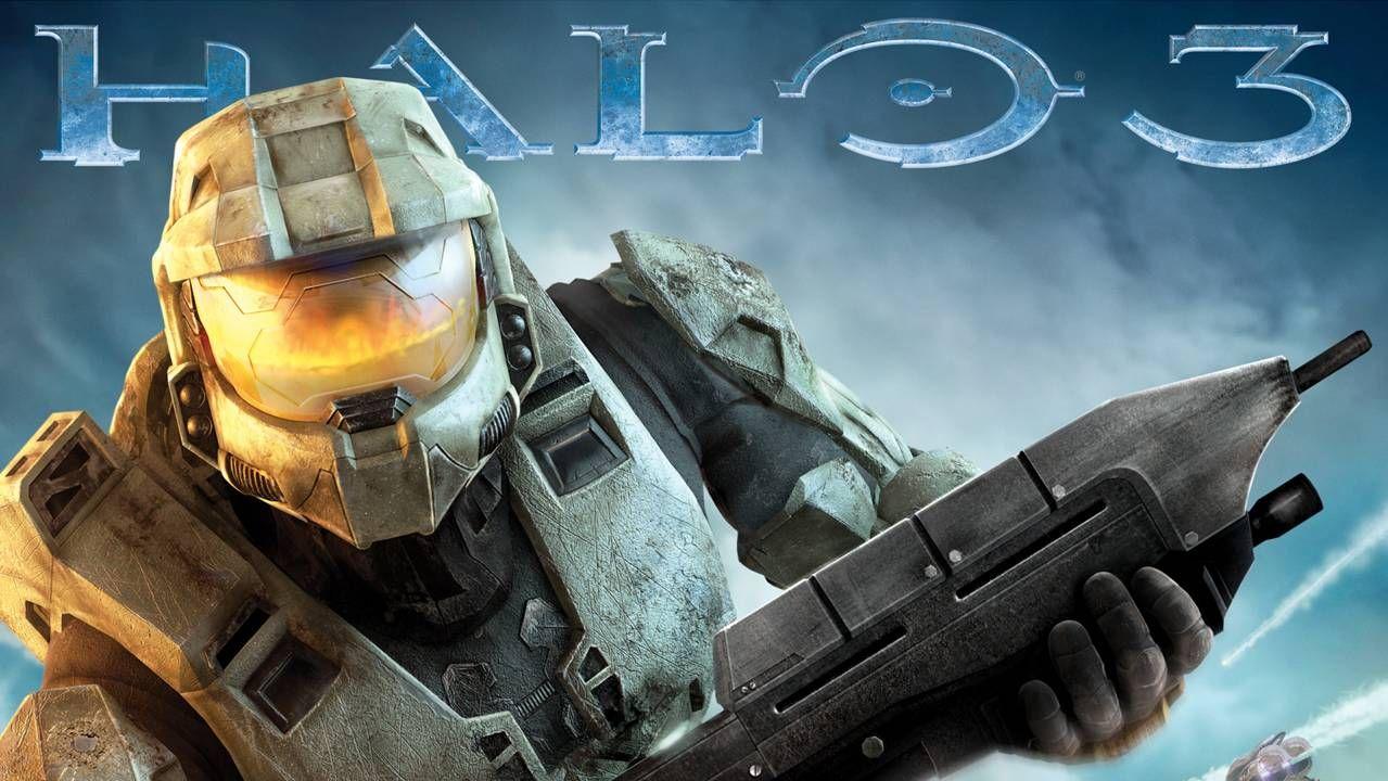 Volete Halo 3 su PC? Ecco la petizione che fa per voi