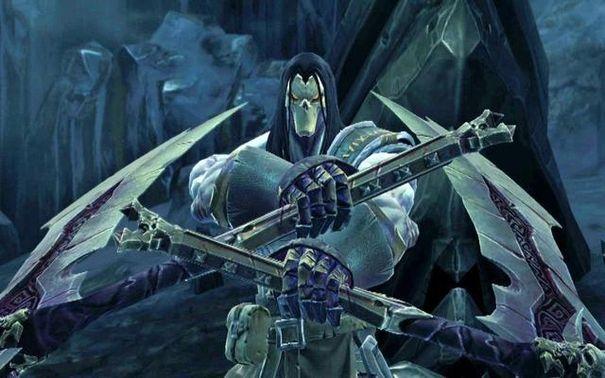 Immagine Nordic Games acquista Darksiders e Red Faction