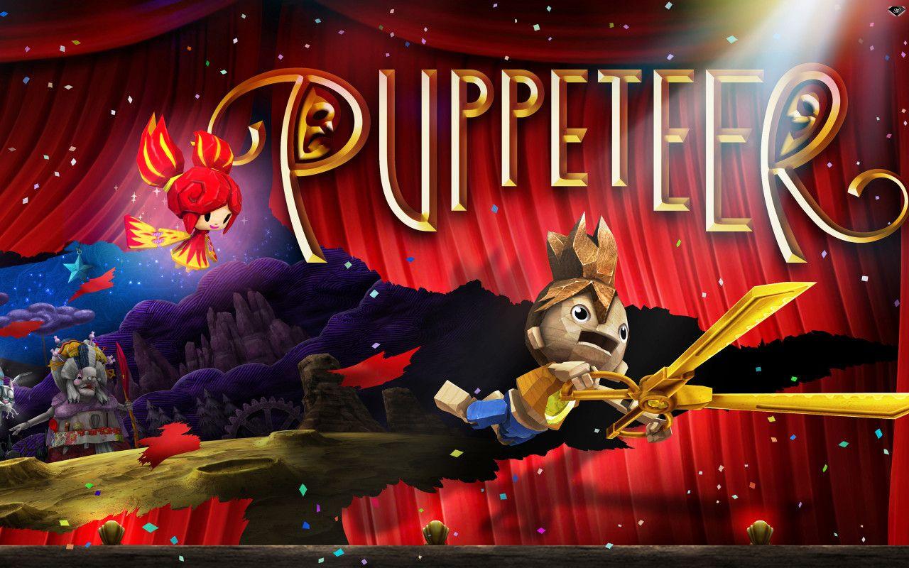 Immagine Puppeteer - rilasciati due nuovi trailer