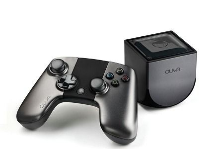 Immagine OUYA fa sold out in America e Regno Unito