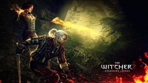 Immagine The Witcher 2: Assassins Of Kings, disponibile il REDkit!