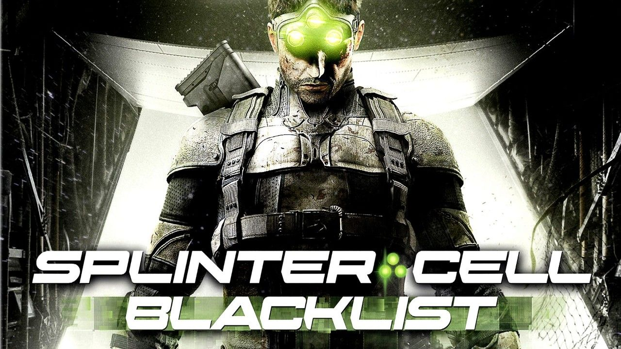 Immagine Splinter Cell Blacklist: trailer dedicato alla co-op