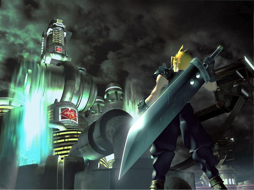 Immagine Final Fantasy VII e Final Fantasy VIII in arrivo su Steam?