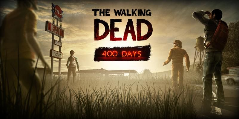 Immagine E3 2013, ecco il trailer di The Walking Dead 400 Days