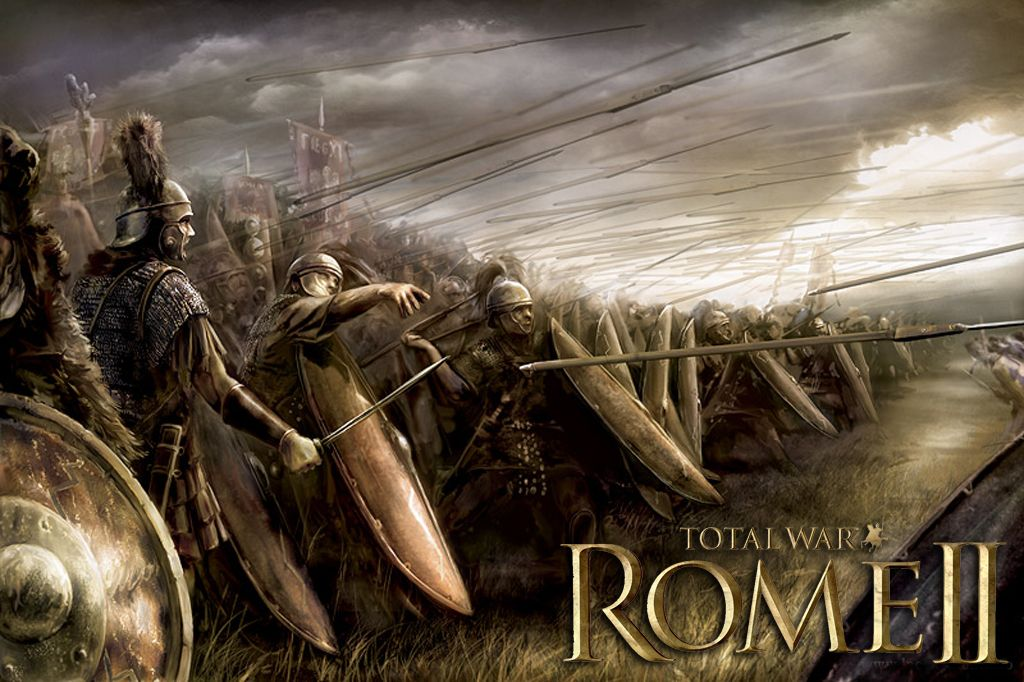 Immagine Ecco i requisiti di sistema per Total War: Rome II