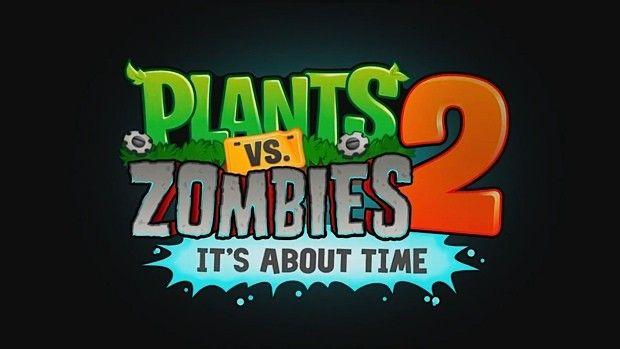 Plants VS Zombies 2: It's About Time arriverà il 18 Luglio
