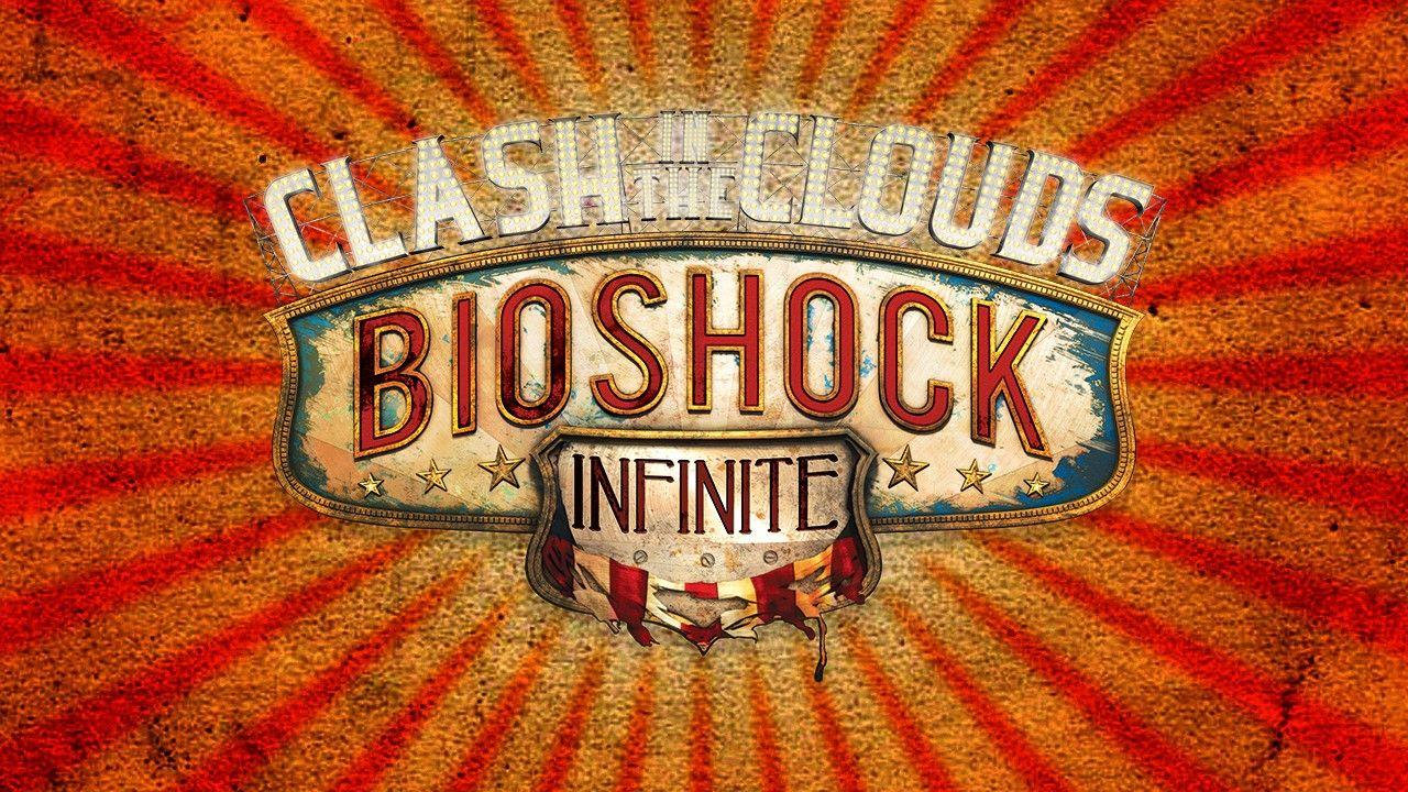 Immagine Annunciati i DLC di Bioshock Infinite