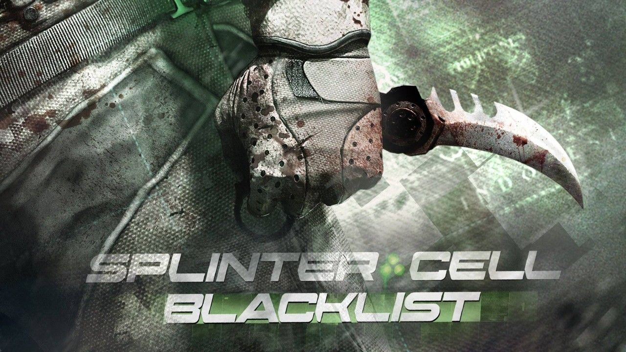 Immagine La critica premia Splinter Cell: Blacklist