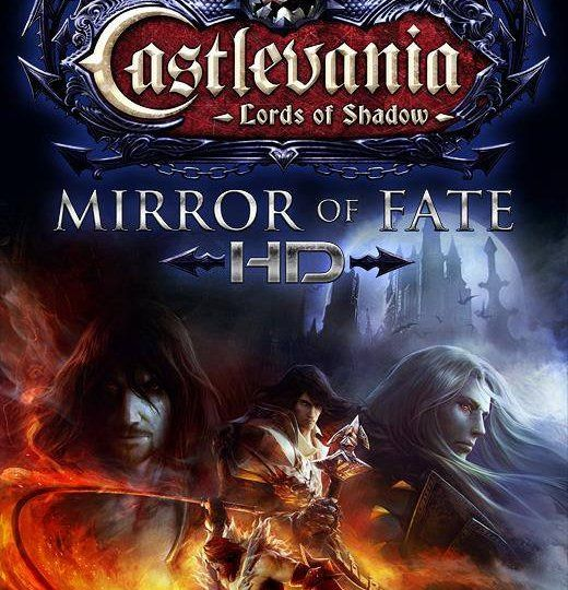 Immagine Doppio annuncio per Castlevania: Lords Of Shadow