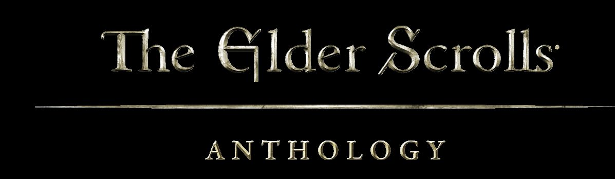 Immagine The Elder Scrolls Anthology è disponibile da oggi