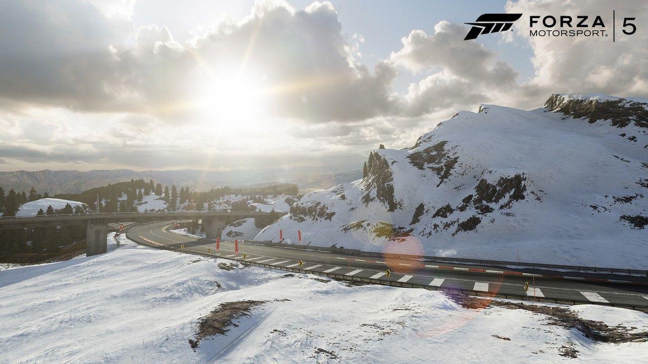 Forza Motorsport 5: ecco il primo video gameplay!
