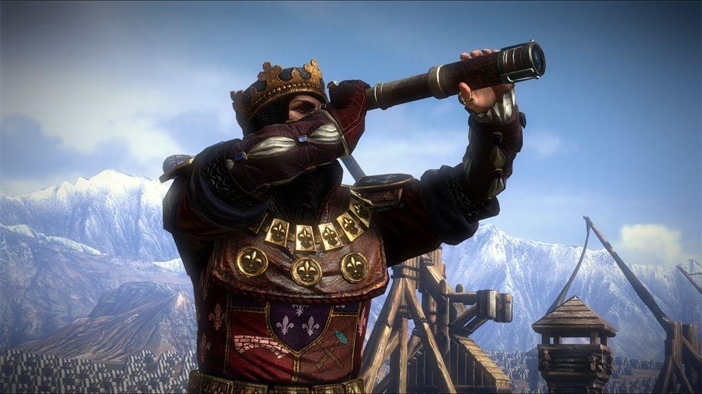 Immagine Xbox 360: ottimi sconti su Dark Souls, The Witcher 2 e tanto altro