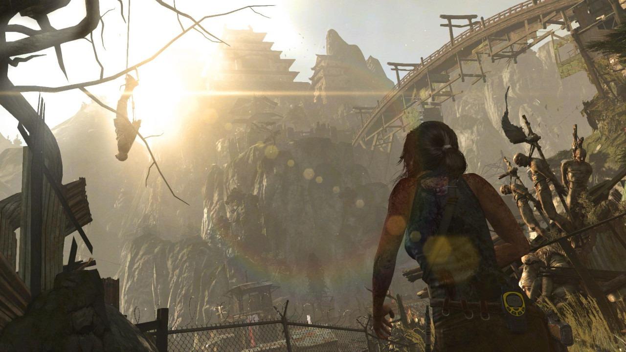 Tomb Raider: Definitive Edition, un video sulle migliorie grafiche