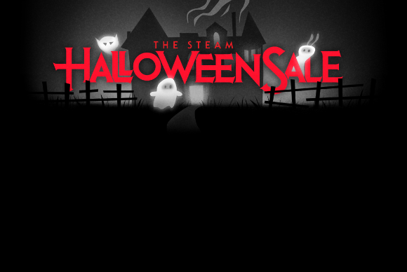 Immagine Saldi di Halloween su Steam
