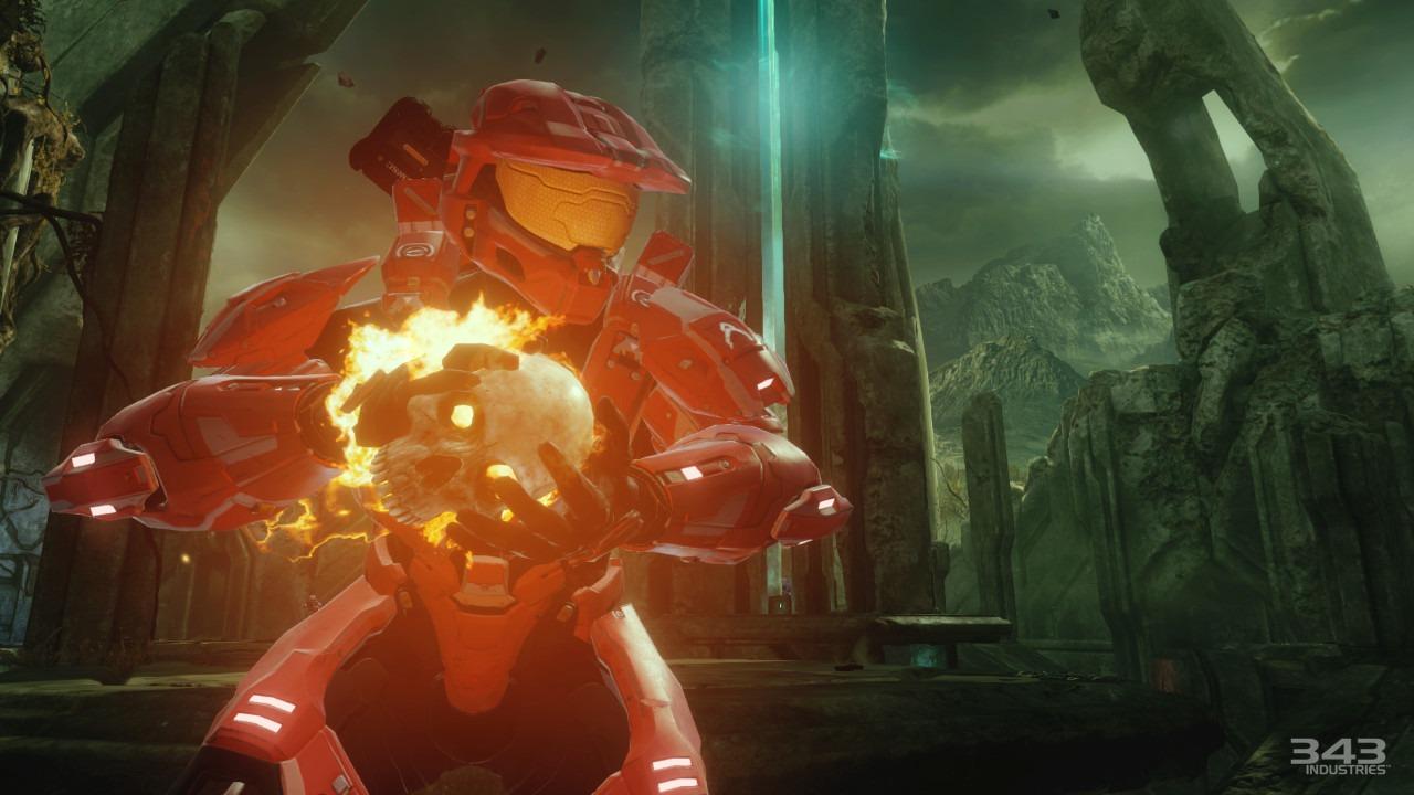 Un video da ogni episodio di Halo in The Master Chief Collection