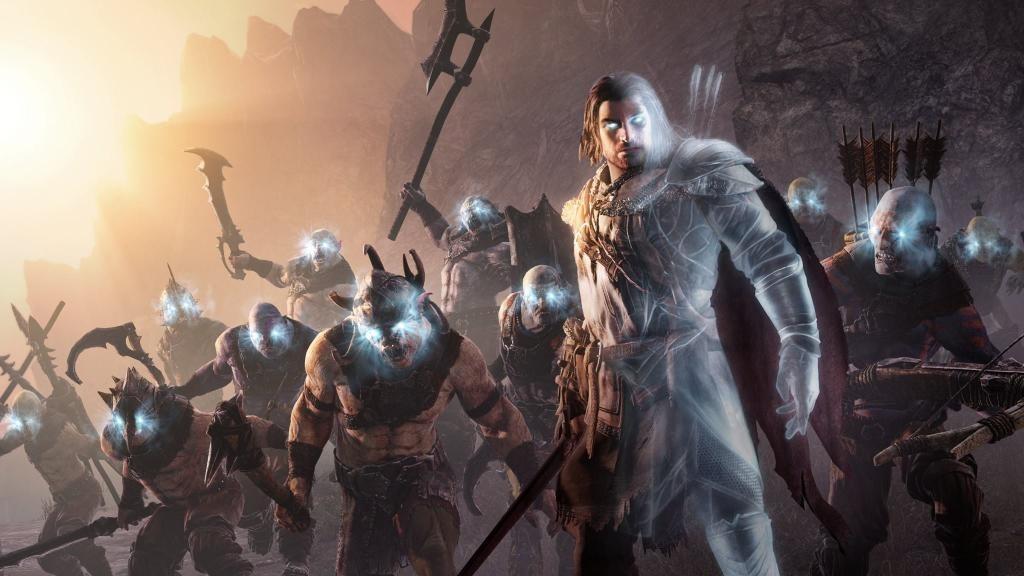 La Terra di Mezzo: L'Ombra di Mordor è disponibile per Xbox 360 e PS3