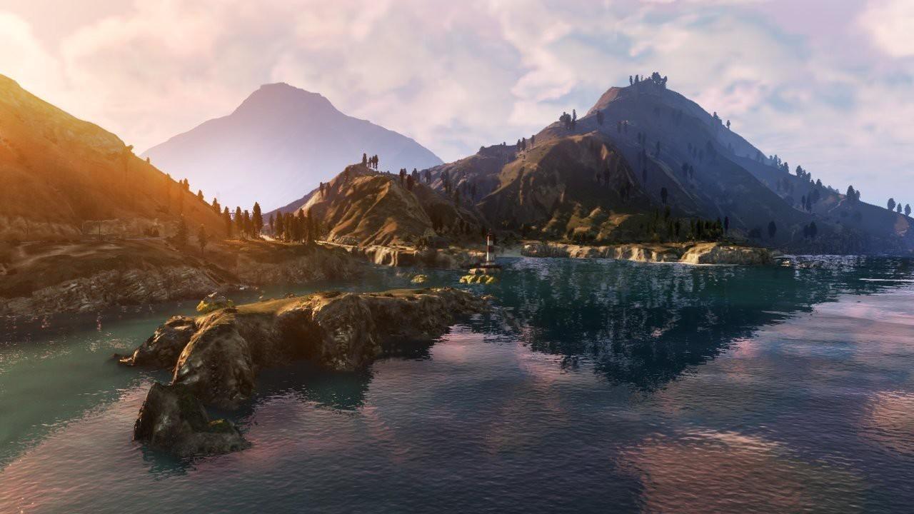 Immagine Le novità di Grand Theft Auto V Next-Gen