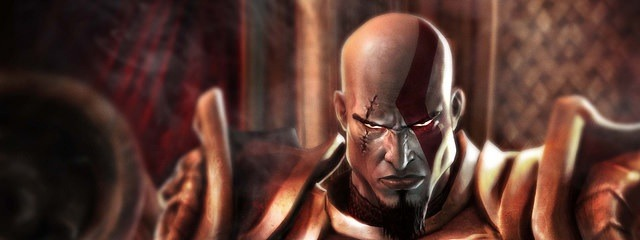 Immagine Le trilogie di Sly e di God of War arriveranno presto su Vita