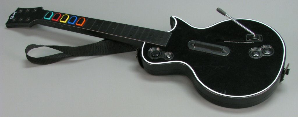 Cerco guitar hero iii legends of rock mercatino xbox for Mercatino usato trento