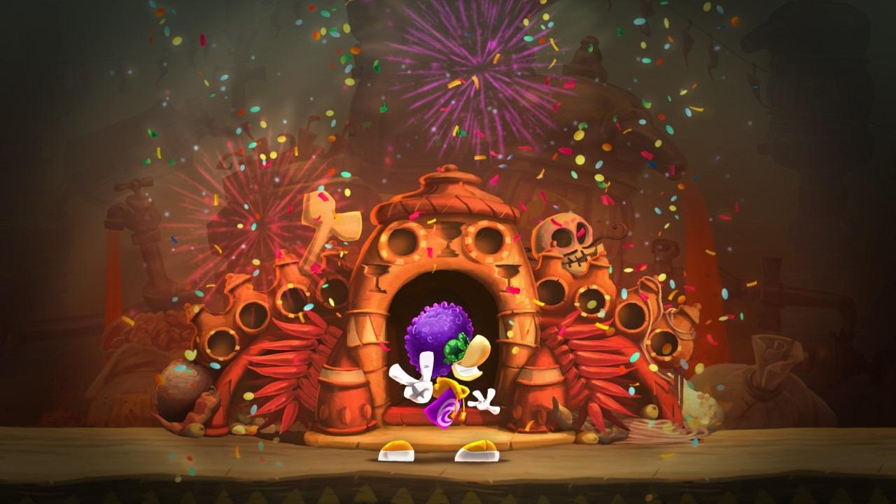Rayman Legends sbarca oggi su console next-gen