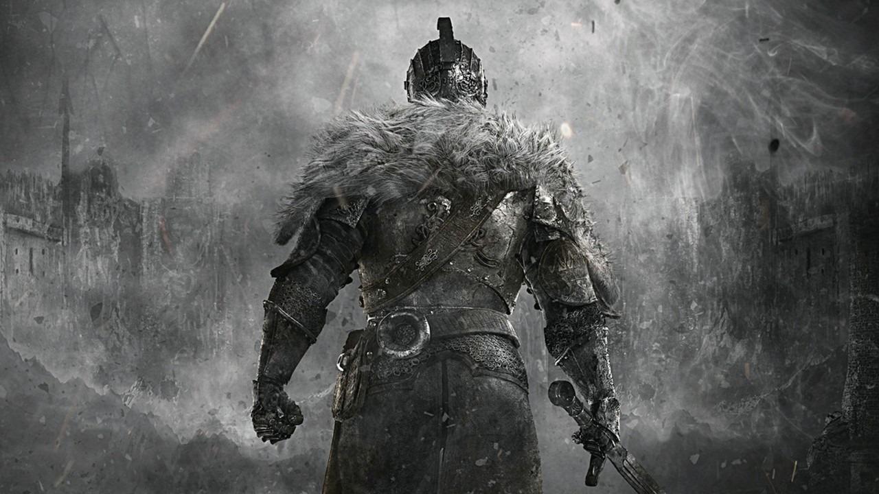 Dark Souls II è il videogioco più venduto a Marzo in Italia
