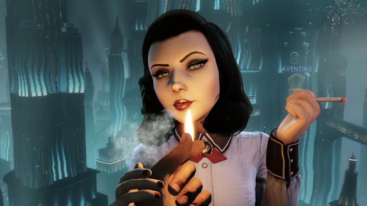 Immagine Data di uscita per ​BioShock Infinite: Burial at Sea Episode Two