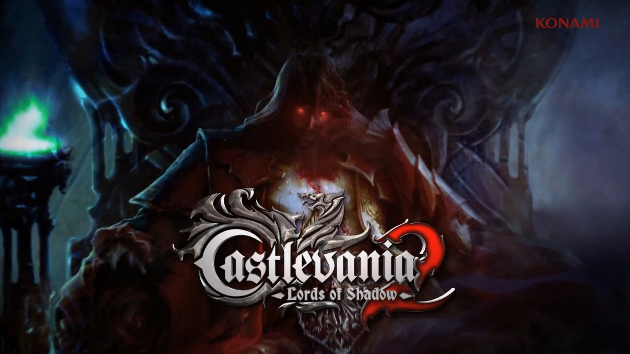 Immagine Recensione di Castlevania Lords of Shadow 2