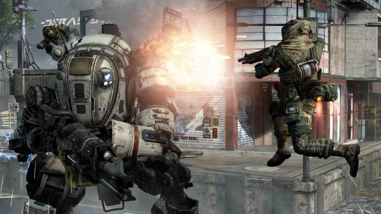 Immagine Titanfall 2 non sarà un'esclusiva Microsoft