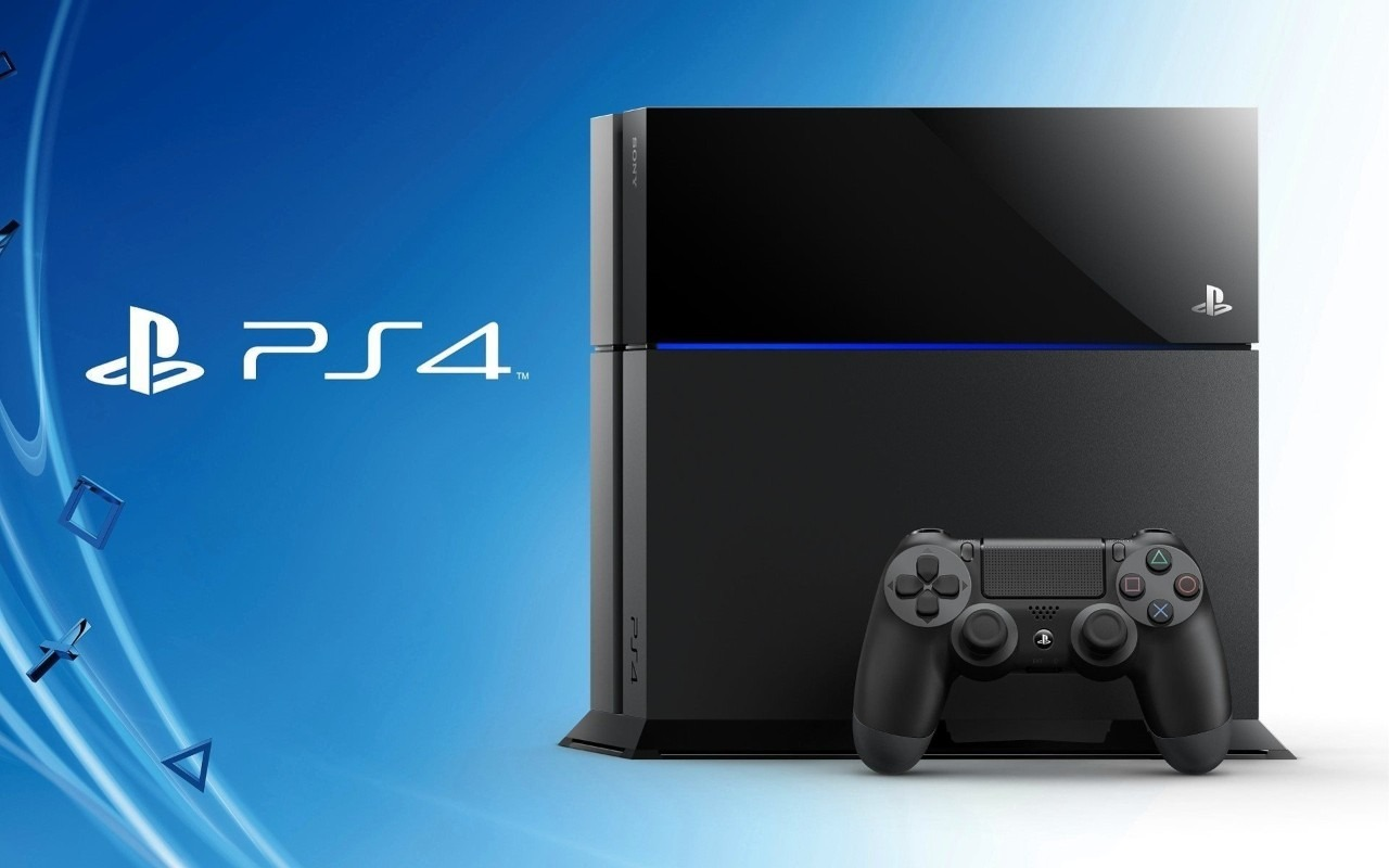 PlayStation 4 (PS4) - Console