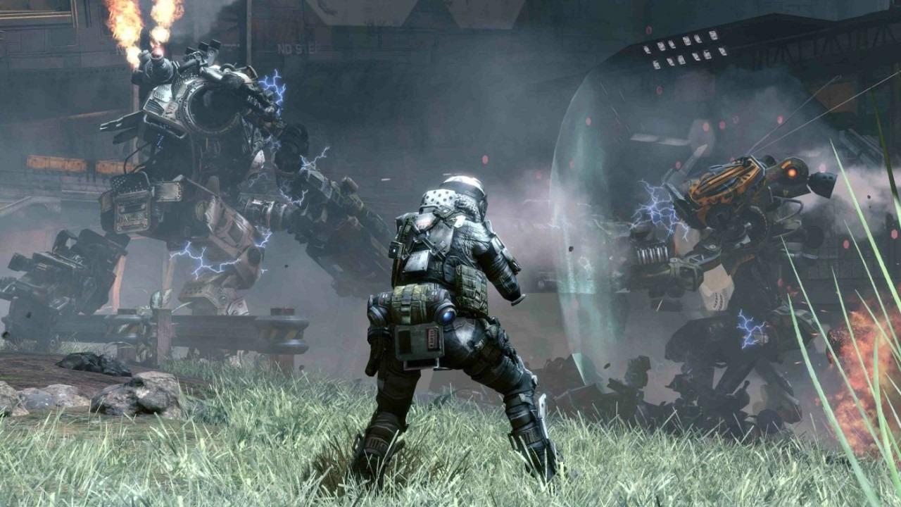 Immagine Titanfall rimandato ancora su Xbox 360: arriva ad Aprile