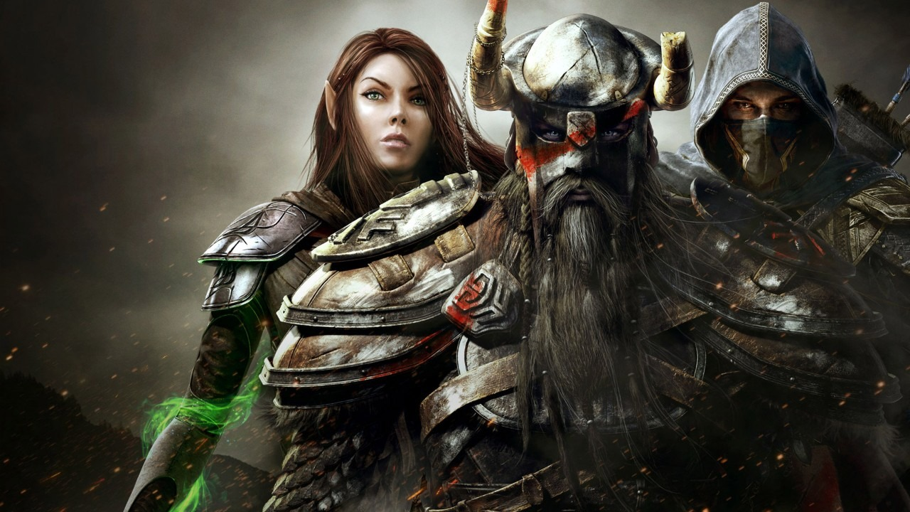 Immagine The Elder Scrolls Online disponibile da oggi