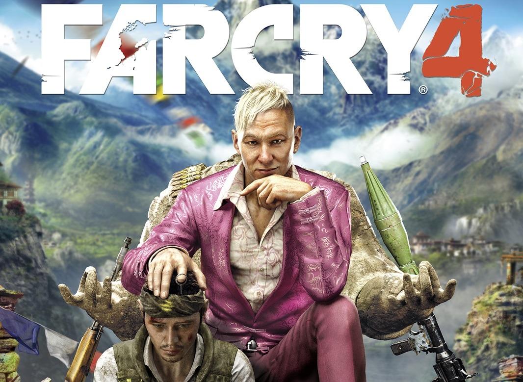 Immagine Far Cry 4 annunciato: nuovo episodio sulle vette dell'Himalaya