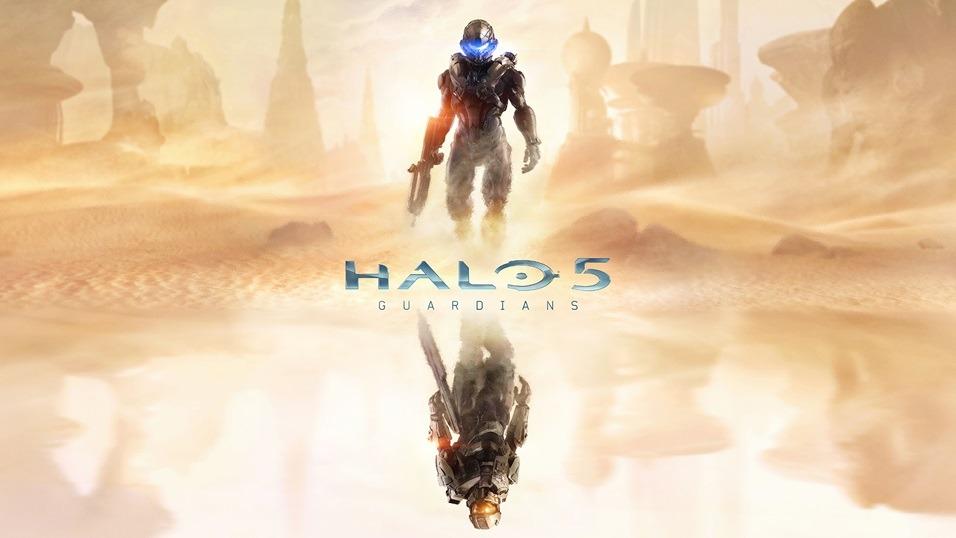 Microsoft annuncia ufficialmente Halo 5: Guardians