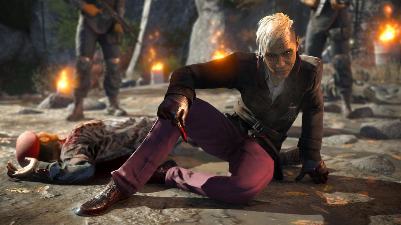 Immagine E3 2014: Ecco Far Cry 4, storia folle e modalità cooperativa