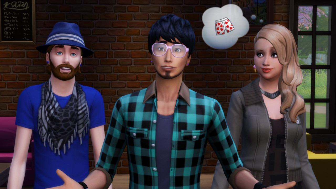 Immagine Tanti nuovi trailer per The Sims 4