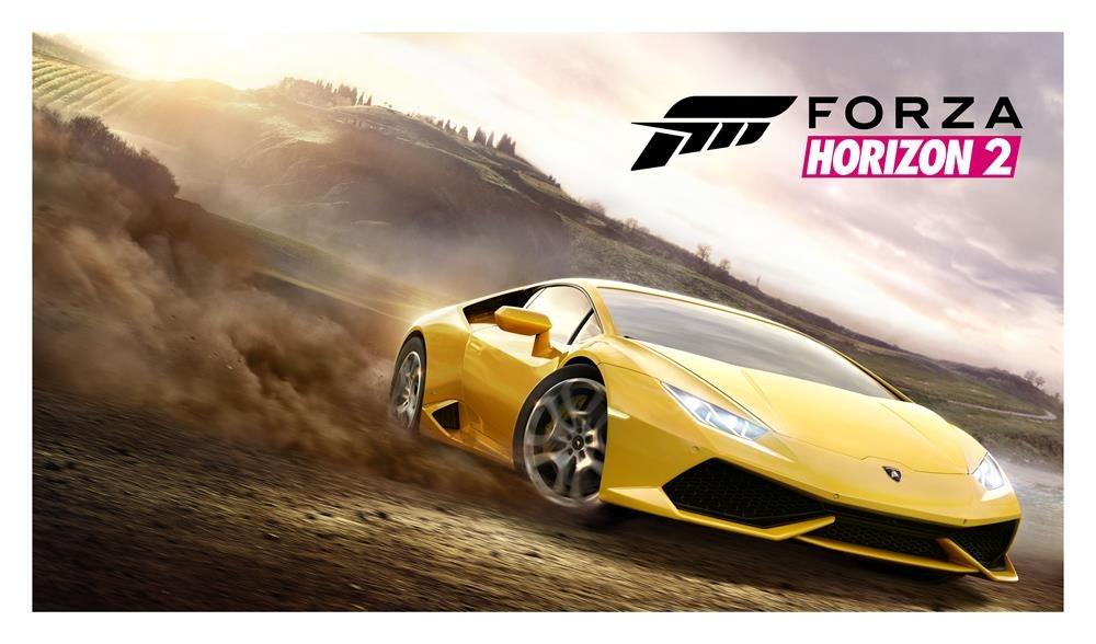Forza Horizon 2 annunciato ufficialmente