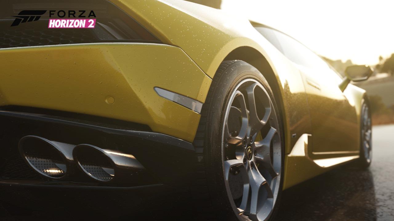E3 2014: Il trailer gameplay di Forza Horizon 2