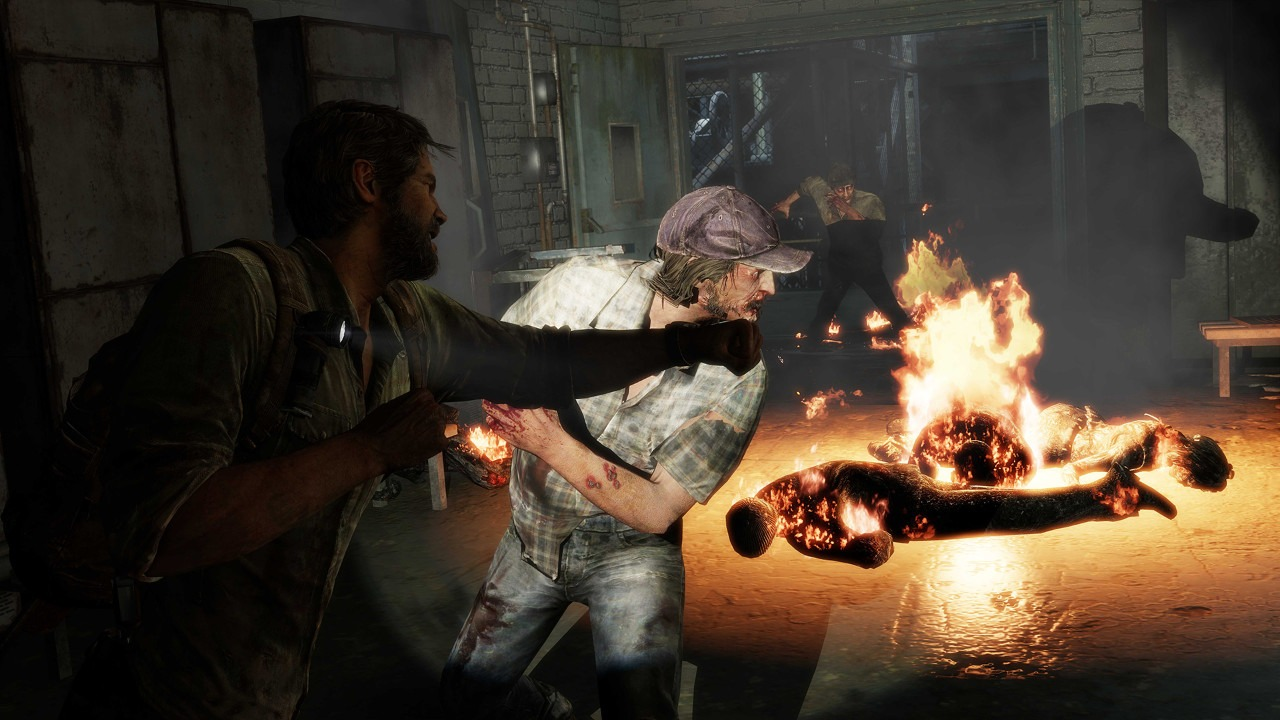Immagine Due mappe in regalo per The Last of Us