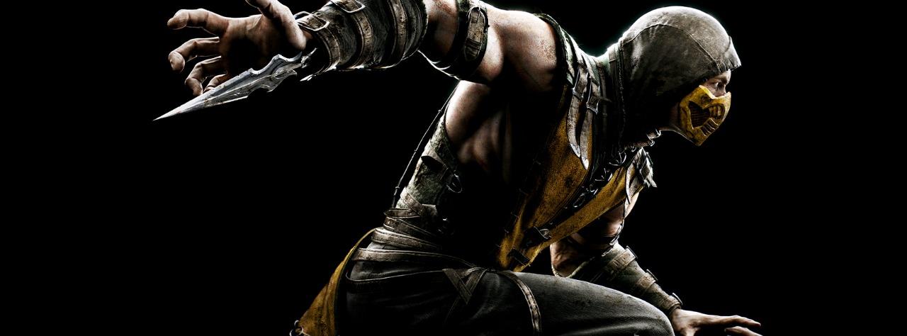 Immagine Kano torna in Mortal Kombat X