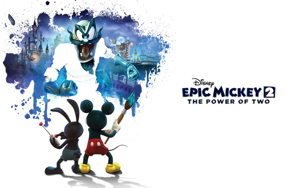 Epic Mickey 2 - Recensione
